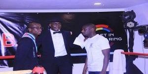 Inspiration: A 25 ans, Kevin crée une entreprise pour réduire le taux de chômage en Côte d'Ivoire
