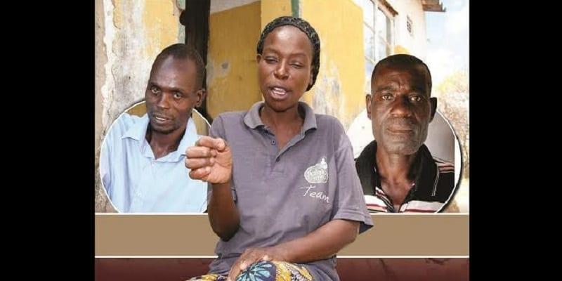 zimbabwe une femme mari e deux hommes raconte comment elle les satisfait afrikmag. Black Bedroom Furniture Sets. Home Design Ideas