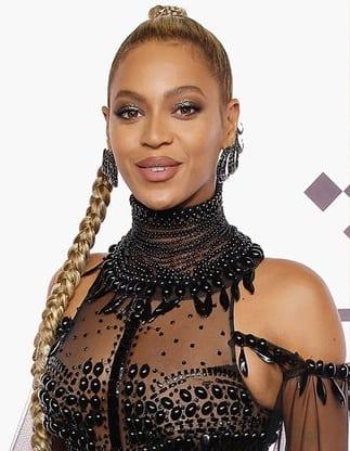 USA: Beyoncé élue plus belle femme star du monde...Voici le Top 6 du classement