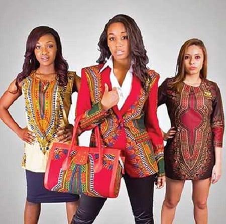 Mode: Top 9 des plus grands sapeurs d'Afrique