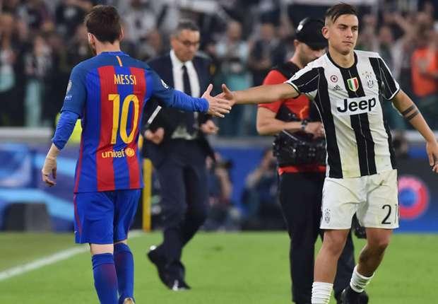 Ligue des champions: Messi est tombé sur plus fort que lui, Paulo Dybala