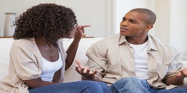 Messieurs, voici 5 signes qui montrent que vous n'êtes pas avec une femme honnête