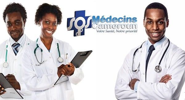 Afrique-Santé: SOS Médecins Cameroun, l'association qui fait parler d'elle par ses actions!