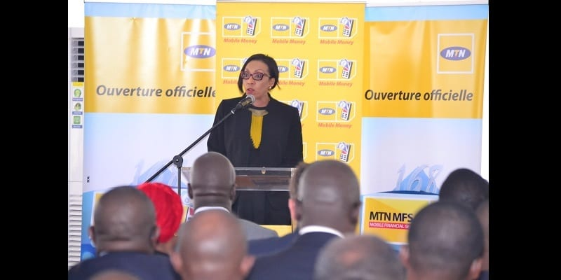MTN MOBILE FINANCIAL SERVICES COTE D'IVOIRE