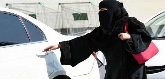 droit des femmes l 39 arabie saoudite fait des progr s dans l 39 mancipation des femmes afrikmag. Black Bedroom Furniture Sets. Home Design Ideas