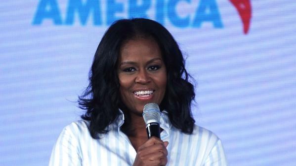 USA: Michelle Obama s'attaque à Donald Trump...Explications