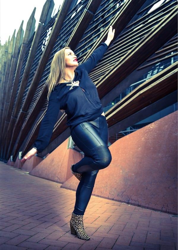 Gwyneth Montenegro, la femme qui a couché avec plus de 10 000 hommes révèle des secrets!