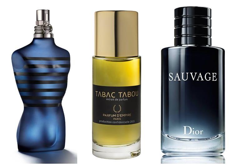 Voici 5 Parfums Qui Feront Tourner La Tête Des Meufs Au Premier