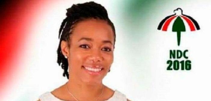 Ghana:  La fille de Jerry Rawlings proposée pour la Vice-présidence aux présidentielles de 2020. Photos