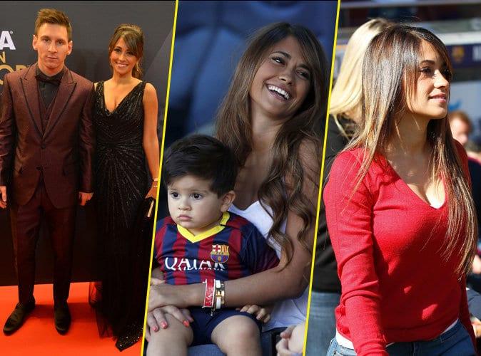 La surprenante invitation de la compagne de Messi à Cristiano Ronaldo