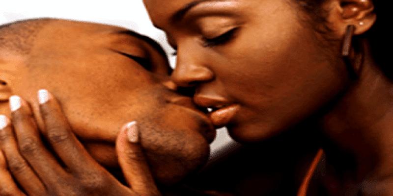 Type de baiser