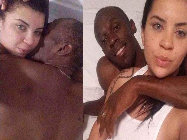 Usain Bolt ne connaît pas la différence entre une groupie et une bonne femme