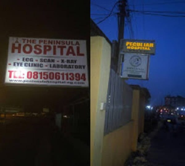 Nigeria: une mère de 22 ans arrêtée pour avoir vendu son bébé à 460.000 CFA