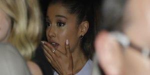 Attentat de Manchester: la chanteuse Ariana Grande voudrait payer les funérailles des victimes