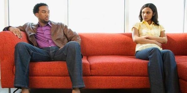 Couple: mesdames, voilà 9 types de phrases qui choquent les hommes