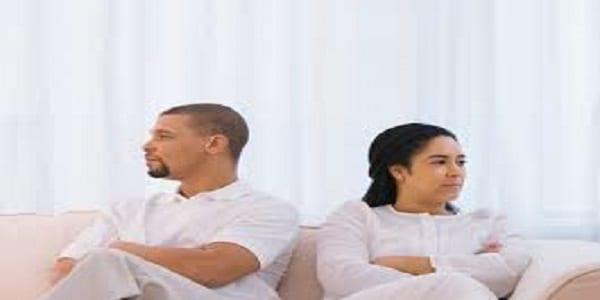 Relation: 5 erreurs nuisibles que commettent certains couples