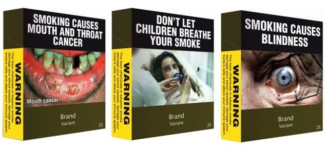 Cette astuce pourrait vous aider à arrêter de fumer!
