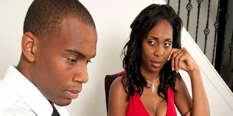 couple mesdames 5 moyens efficaces pour tester la fid lit de votre mari afrikmag. Black Bedroom Furniture Sets. Home Design Ideas