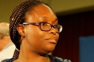 Découvrez Sibeth Ndiaye, la Sénégalaise qui se bat aux côtés de Macron. Photos