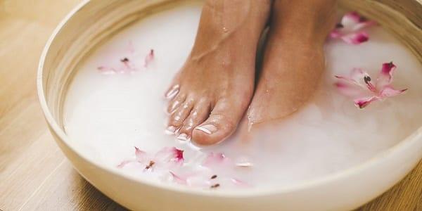 Hygiène: voici comment se débarrasser des mauvaises odeurs des pieds