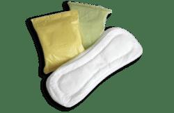 Santé - serviettes hygiéniques : Voilà ce qui est recommandé !
