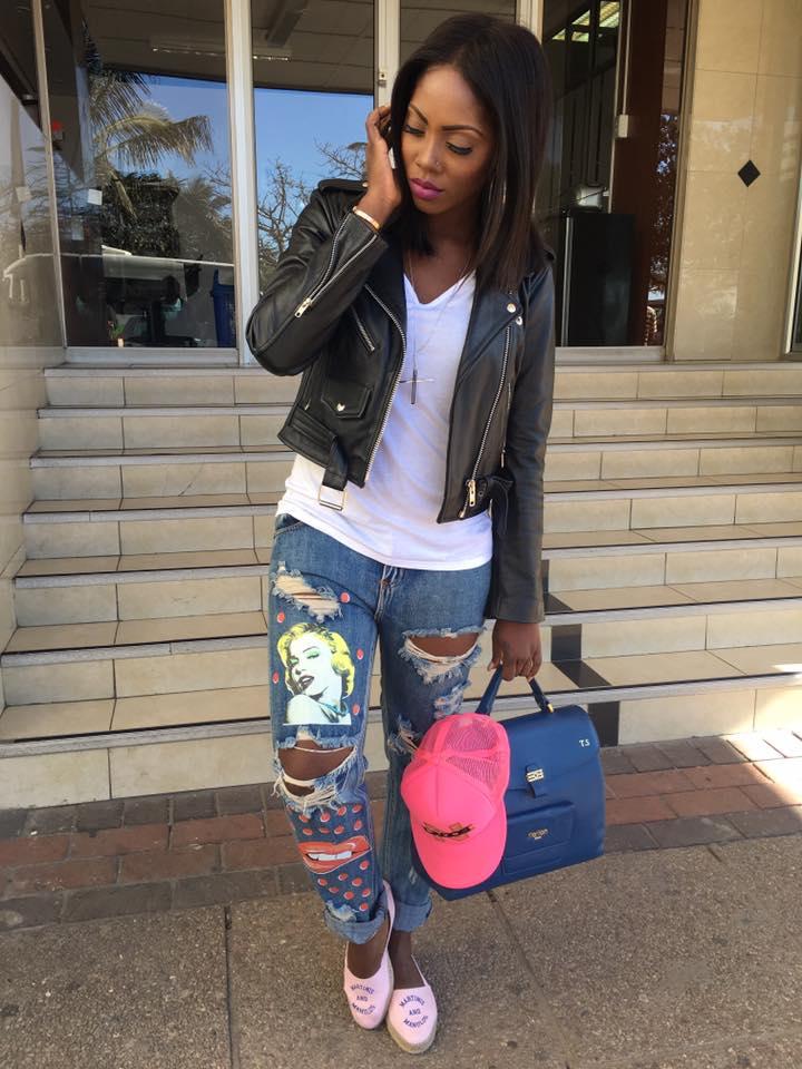 Coup dur pour Tiwa Savage lors de  son récent séjour au Burkina Faso