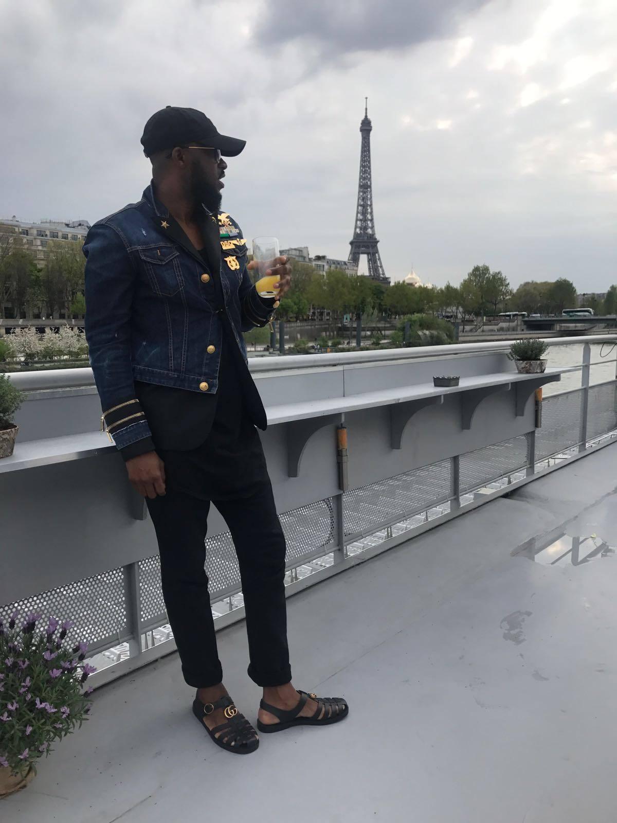Musique: Fally Ipupa déçu par les opposants congolais de la diaspora...les raisons!