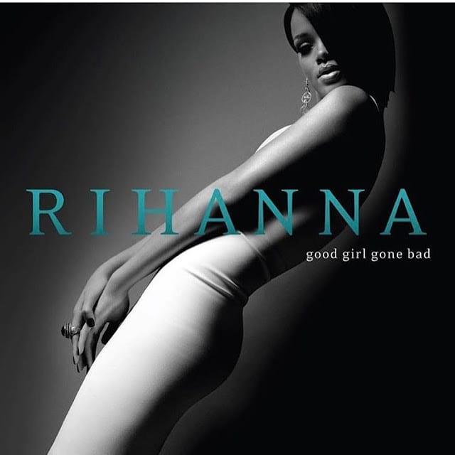Rihanna célèbre le 10e anniversaire de l'album qui a changé sa vie