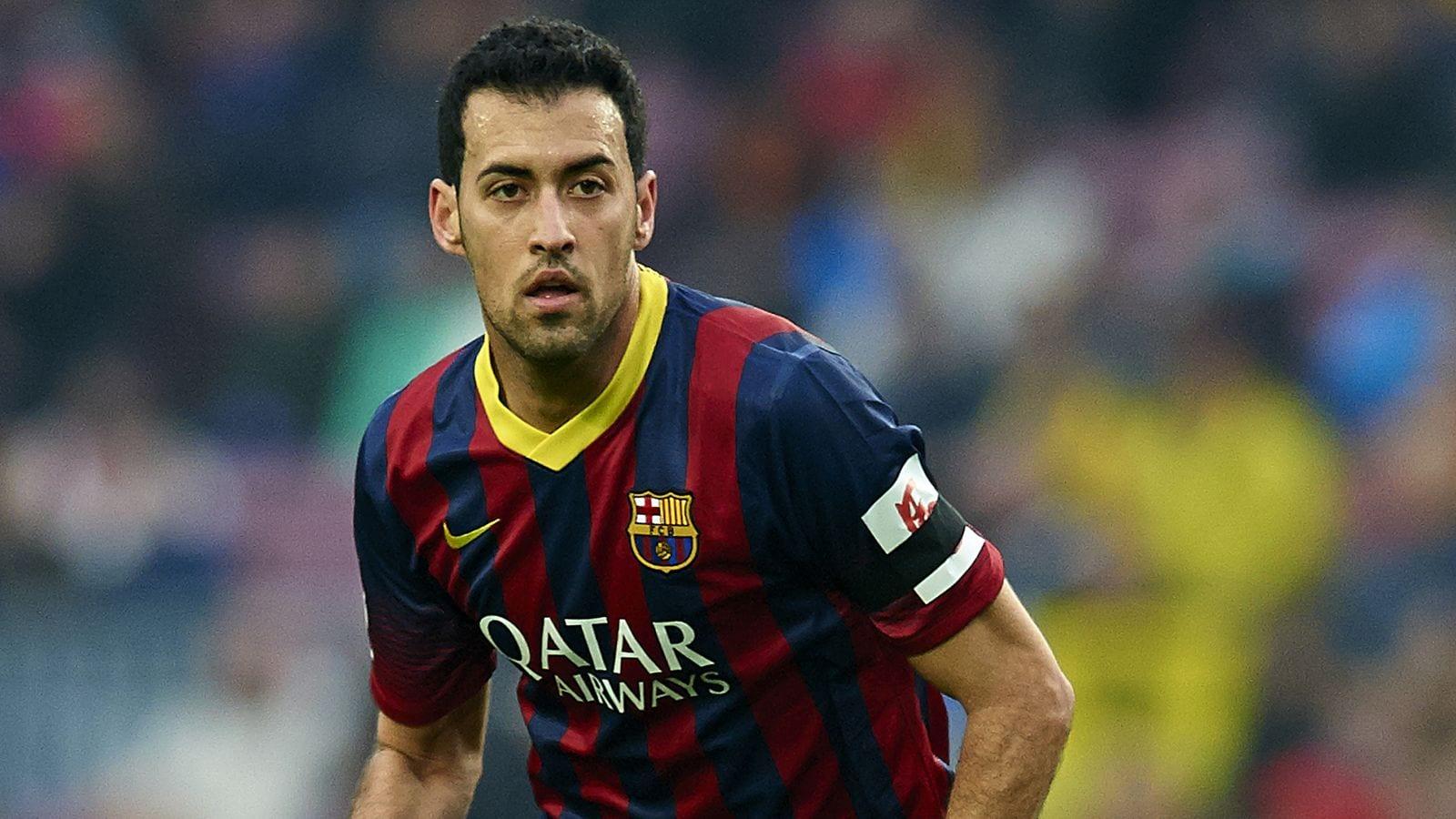Football: Top 5 des joueurs qui n'ont pas changé de club comme Lionel Messi...photos