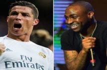 Cristiano-Ronaldo-followed-Davido-on-Instagram-582×381