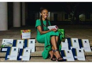 À 26 ans, elle devient le meilleur cardiologue pour enfants au Ghana. Photos