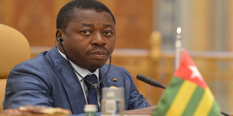 Togo – Révision de la Constitution: une nouvelle loi qui favorise Faure Gnassingbé