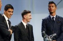 Ronaldo-Messi-Suarez