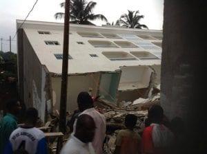 Abidjan: Les pluies diluviennes ont fait un lourd bilan