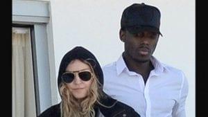 La chanteuse Madonna largue son jeune amant ivoirien de 25 ans. La raison!