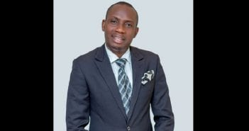 George Lutterodt