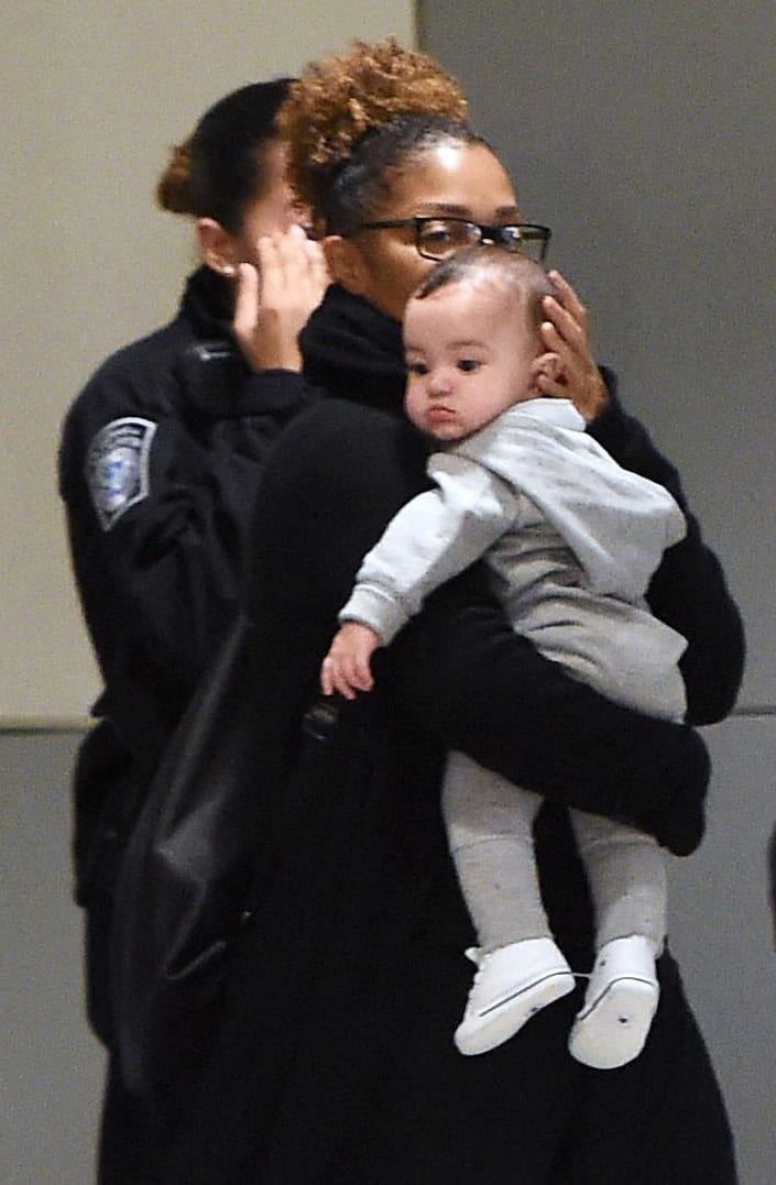 USA: dernière actualité sur Janet Jackson depuis son divorce avec Wissam Al Mana...photos