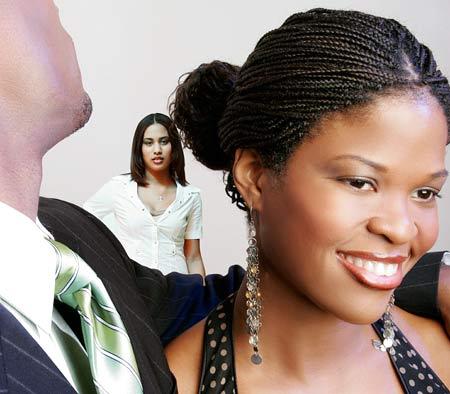 Relation: 5 choses que vous pouvez faire quand votre Ex est insistant(e) malgré la séparation!