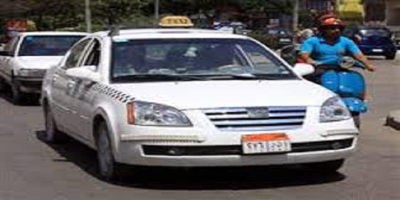 taxi..
