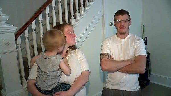 USA: un couple affirme avoir vu Jésus-Christ sur l'échographie de leur bébé (photos)