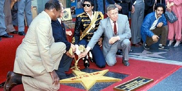 Ces Afro-américains qui ont leur étoile sur le Walk Of Fame