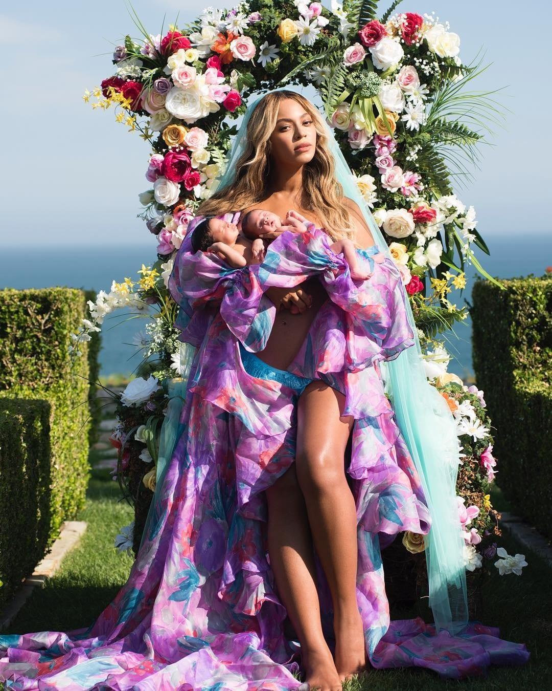 Etats-Unis: l'impressionnante décision de Jay-Z et Beyoncé pour leurs jumeaux...Explication