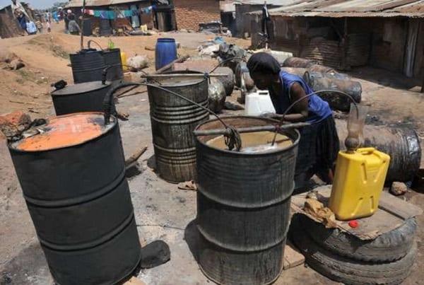 Découvrez 4 boissons alcoolisées mortelles et illégales en Afrique