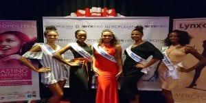 La Miss Martinique disqualifiée du concours Miss France 2018. Voici les raisons!