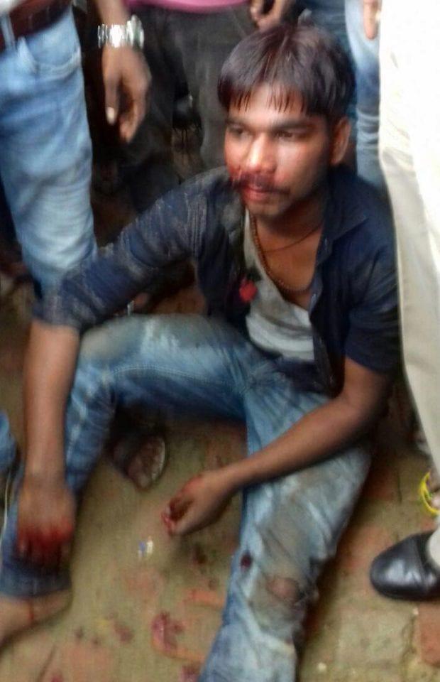Inde : une écolière refuse les avances d'un homme et le pire lui arrive (photos)