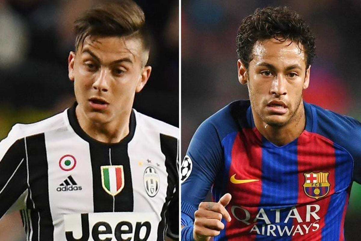 Découvrez les deux footballeurs qui pourraient remplacer Lionel Messi dans un futur proche...photo