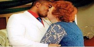 Nigeria : un homme de 27 ans se voit refuser le visa pour rejoindre sa femme de 72 ans au Royaume-Uni (photos)