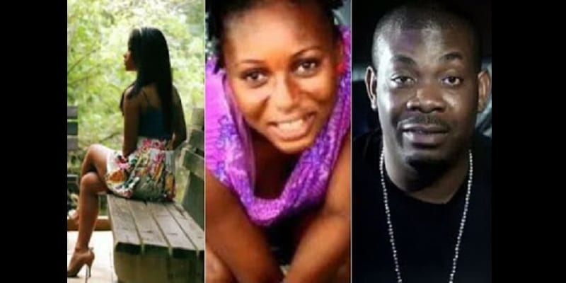 Nigeria: Don Jazzy victime d'une accusation grave (photo)
