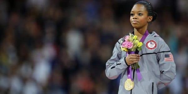 6 choses à savoir sur Gabby Douglas, l'espoir américain de la gymnastique