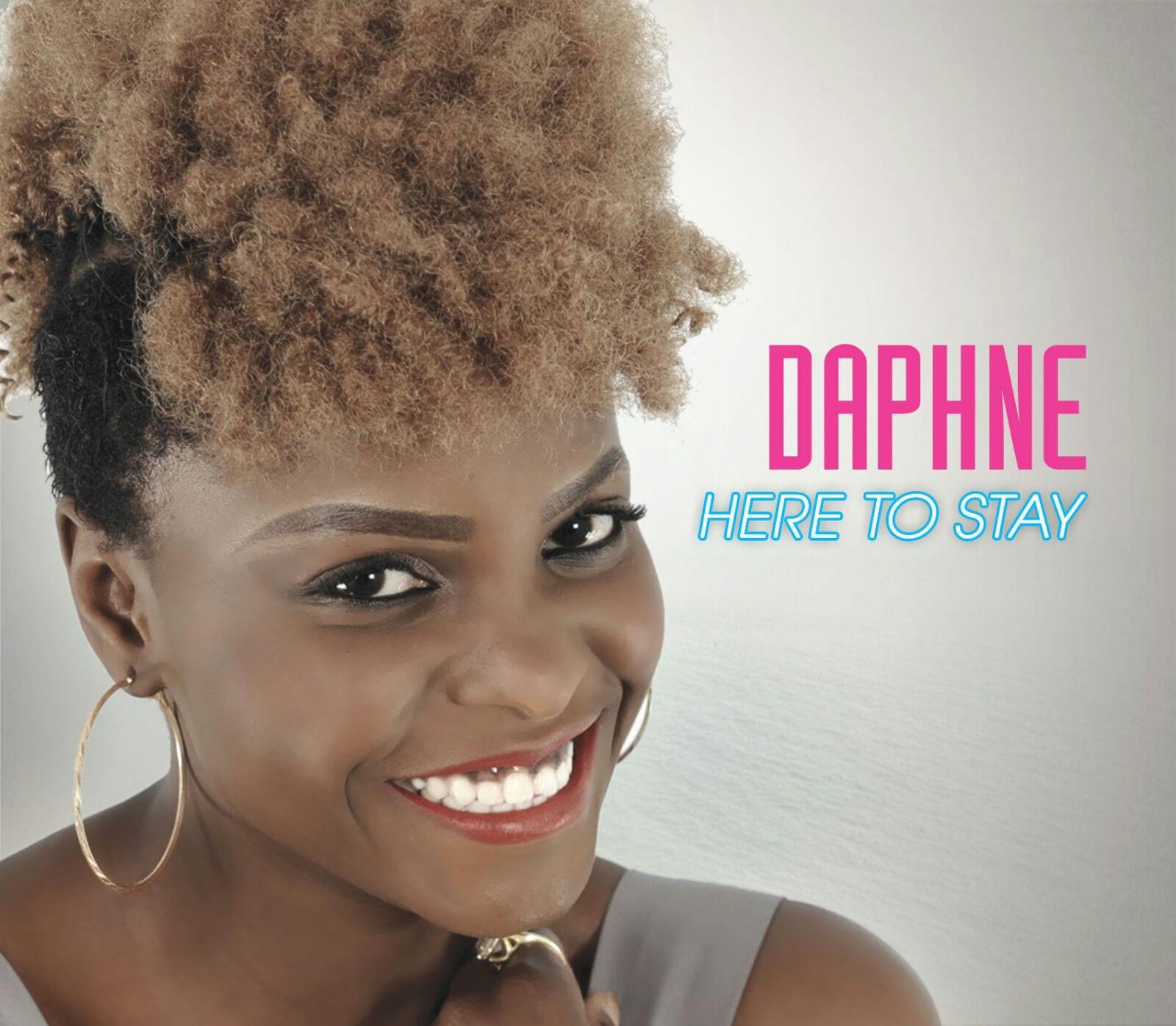 Elle fête 28 ans aujourd'hui, découvrez 10 choses que vous ignorez sur la chanteuse Daphné